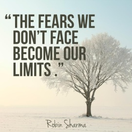 Inspirational-quotes-fear-limit